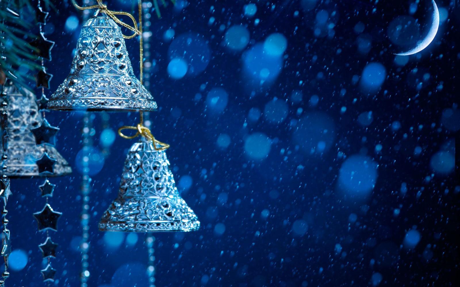 4 сценария декора для Нового Года