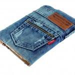 Новые вещи из старых джинсов (+44 фото)
