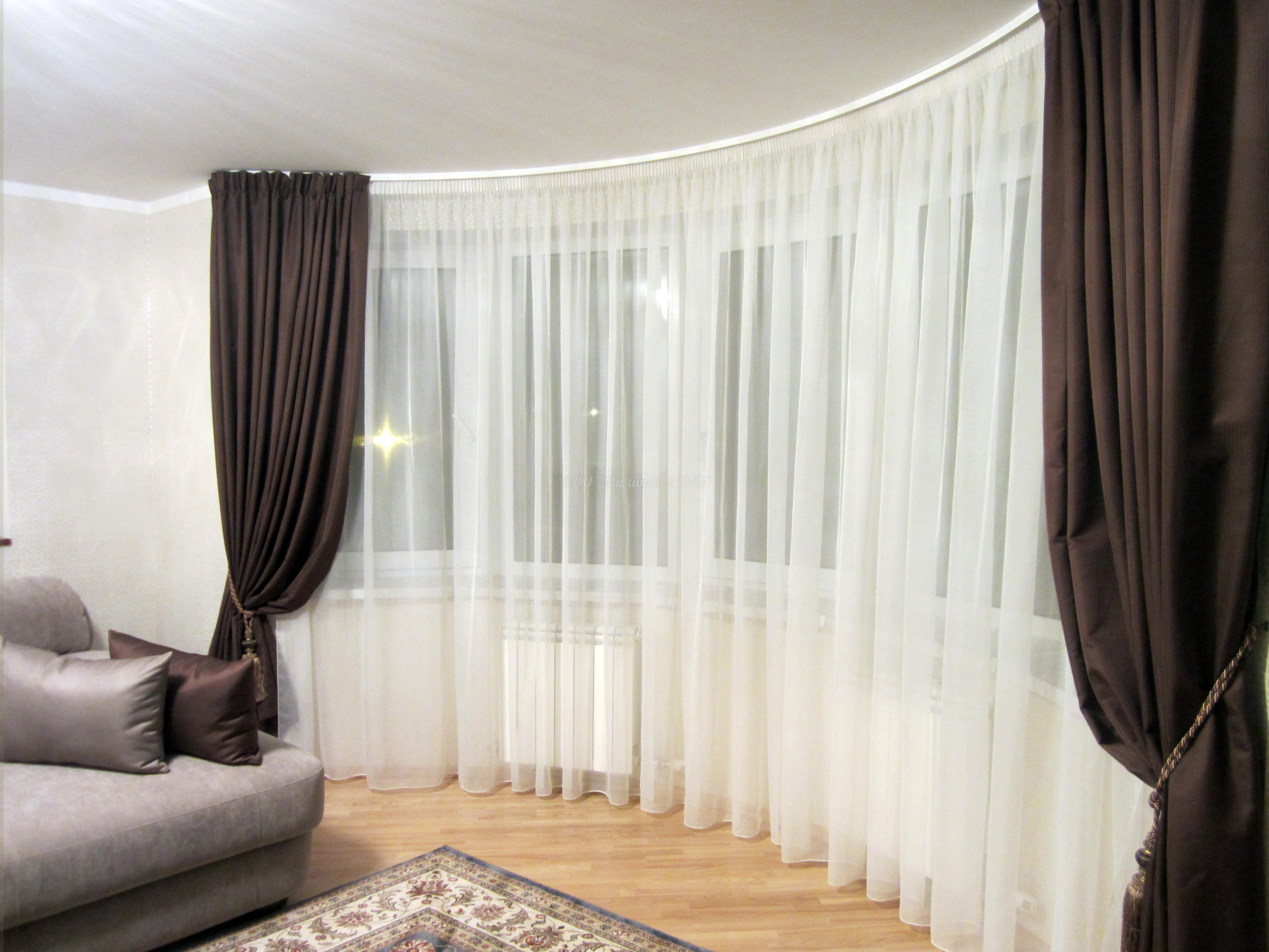 Как выбрать текстиль для гостиной