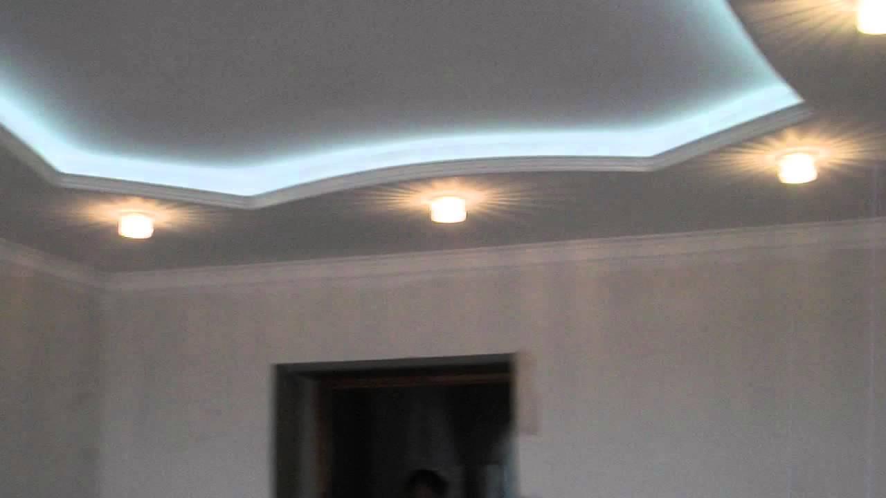 Топ 5 смелых идей для оформления потолка