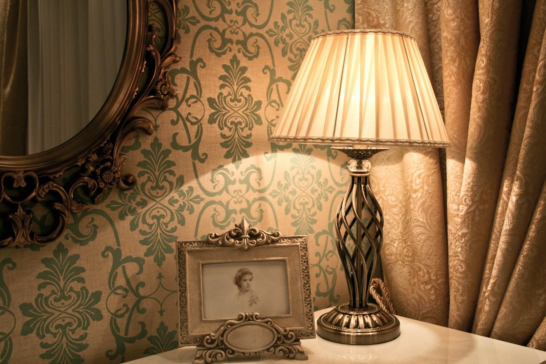 Светильники: создаем романтическую атмосферу