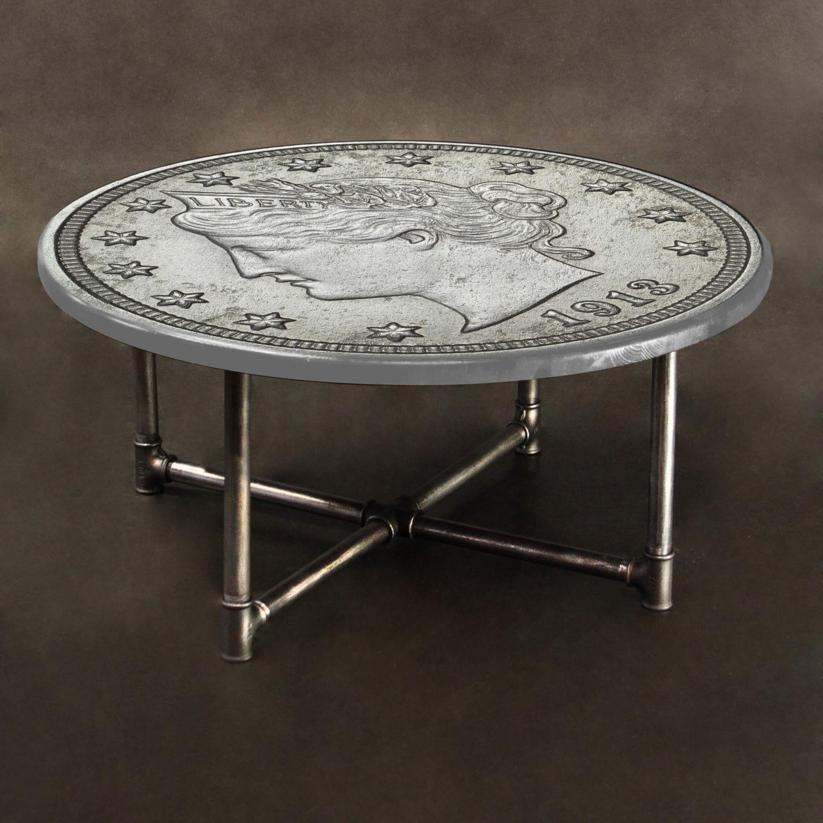 10 самых оригинальных предметов мебели в мире