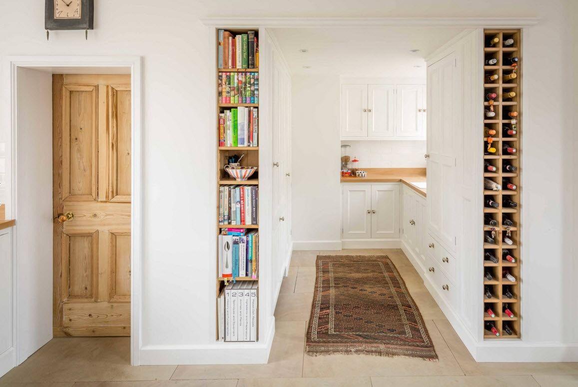 4 совета по обустройству маленькой гостиной