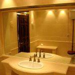 Дизайн маленькой ванной 2 на 2 метра: эргономичность и выбор цветовой гаммы