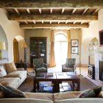 Квартиры в итальянском стиле