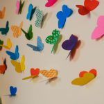 Украшение комнаты своими руками: 5 простых супер декоров!