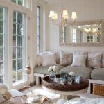 Оформление квартиры в классическом стиле: отличительные особенности