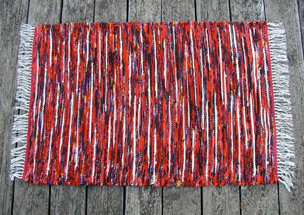 Деревенский текстиль