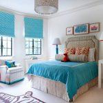Как вписать шторы в интерьер: создаем уют в разных комнатах (+40 фото)