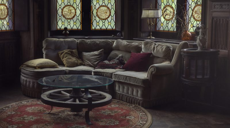 Копируем стиль интерьера из сериала «Игра престолов»