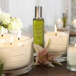Как свечи могут преобразить интерьер: варианты применения