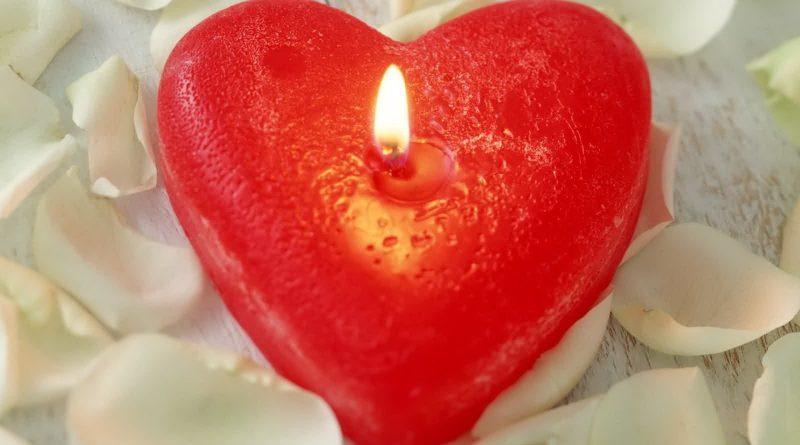 Как использовать «сердца» в комнате ко Дню Влюбленных