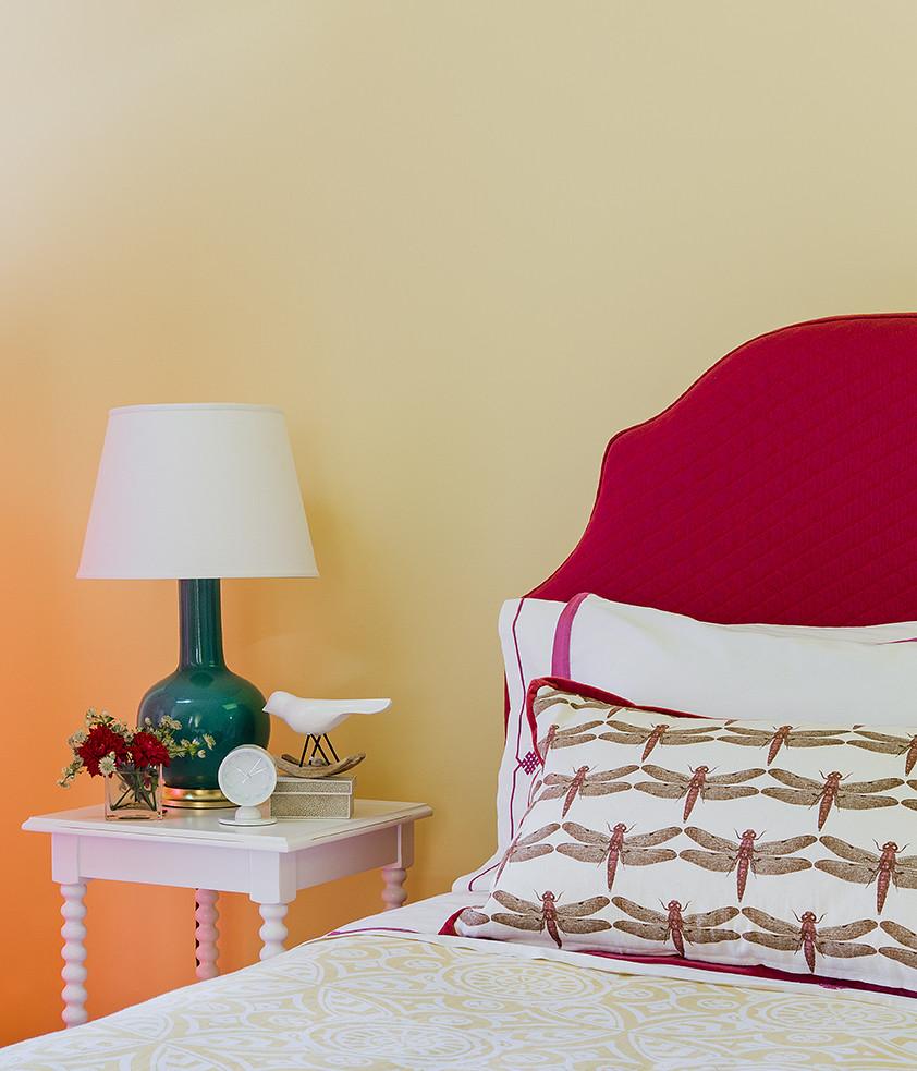 Как пробудить интерьер от зимней спячки: 7 весенних трендов