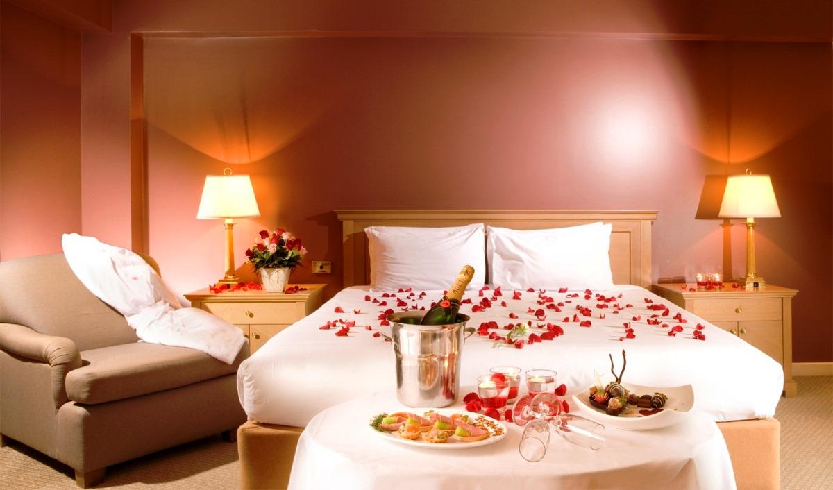7 правил создания романтики в спальне