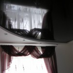 Как создать идеальный натяжной потолок в зале