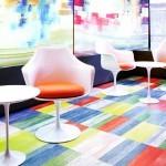 Подбор цвета ламината для разных помещений