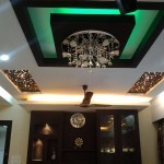 Идеальный потолок: материалы и 6 вариантов отделки