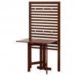 Очень удобный откидной столик – самостоятельное изготовление