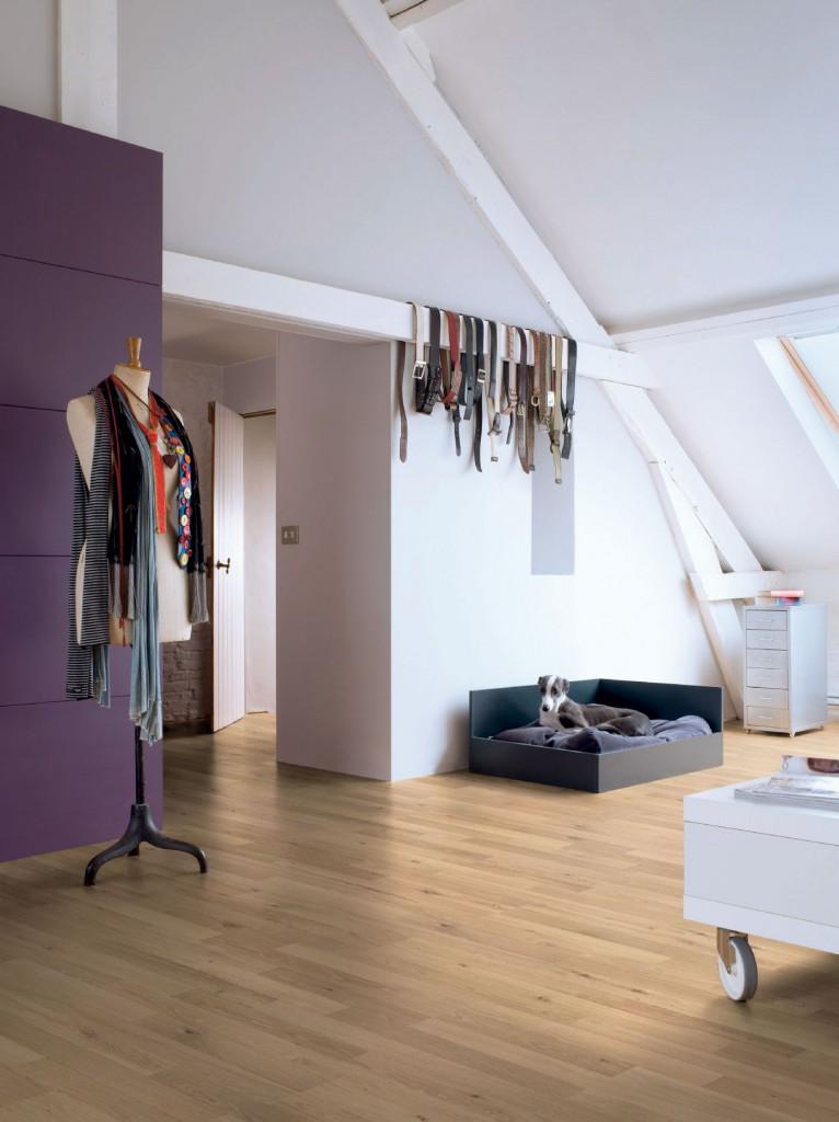 ламинат для комнаты как выбрать