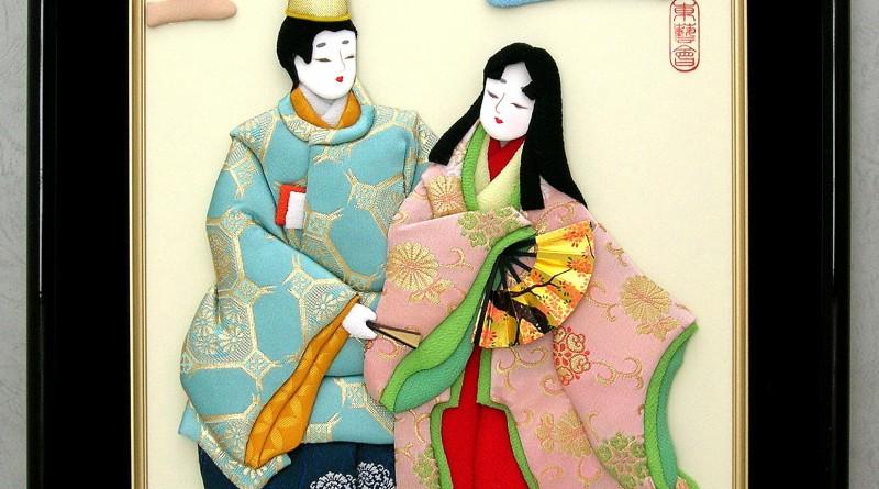 картины в японском стиле своими руками