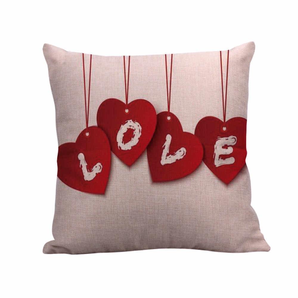 Люблю тебя: идеи декора для дома к 14 февраля