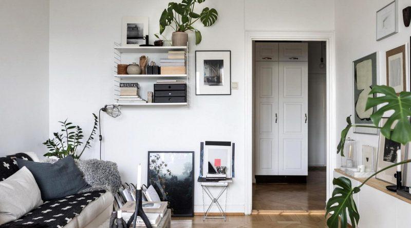 Супермодель-супердизайн: воссоздаем оформление дома как у Натальи Водяновой