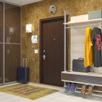 """Стилизация квартиры в стиле сериала """"Универ: новая общага"""""""