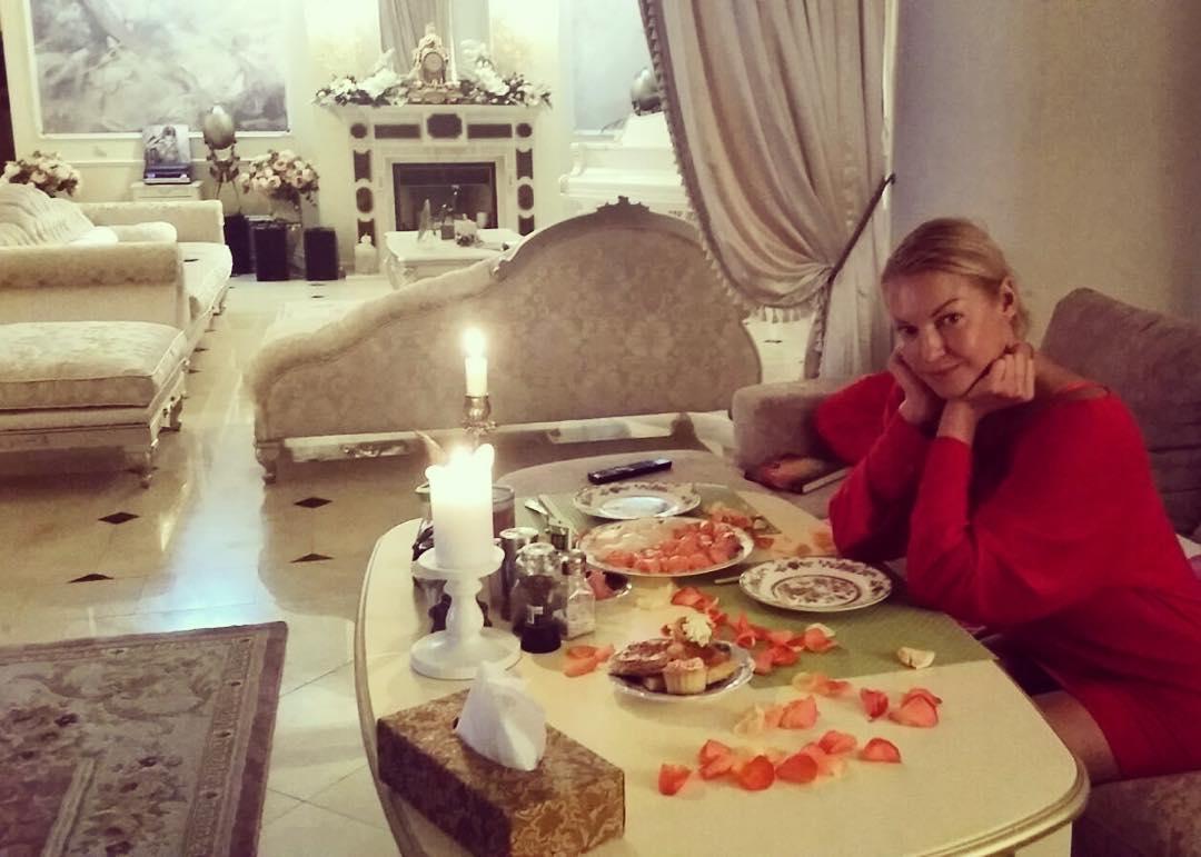 Интерьеры российских знаменитостей — чтоб я так жил!