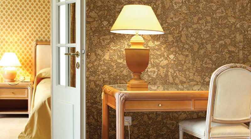 8 ошибок при декорировании стен пробковыми панелями