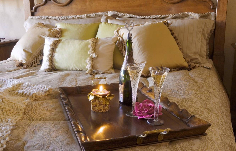Яркий романтик: 5 эффектных вариантов использования свечей