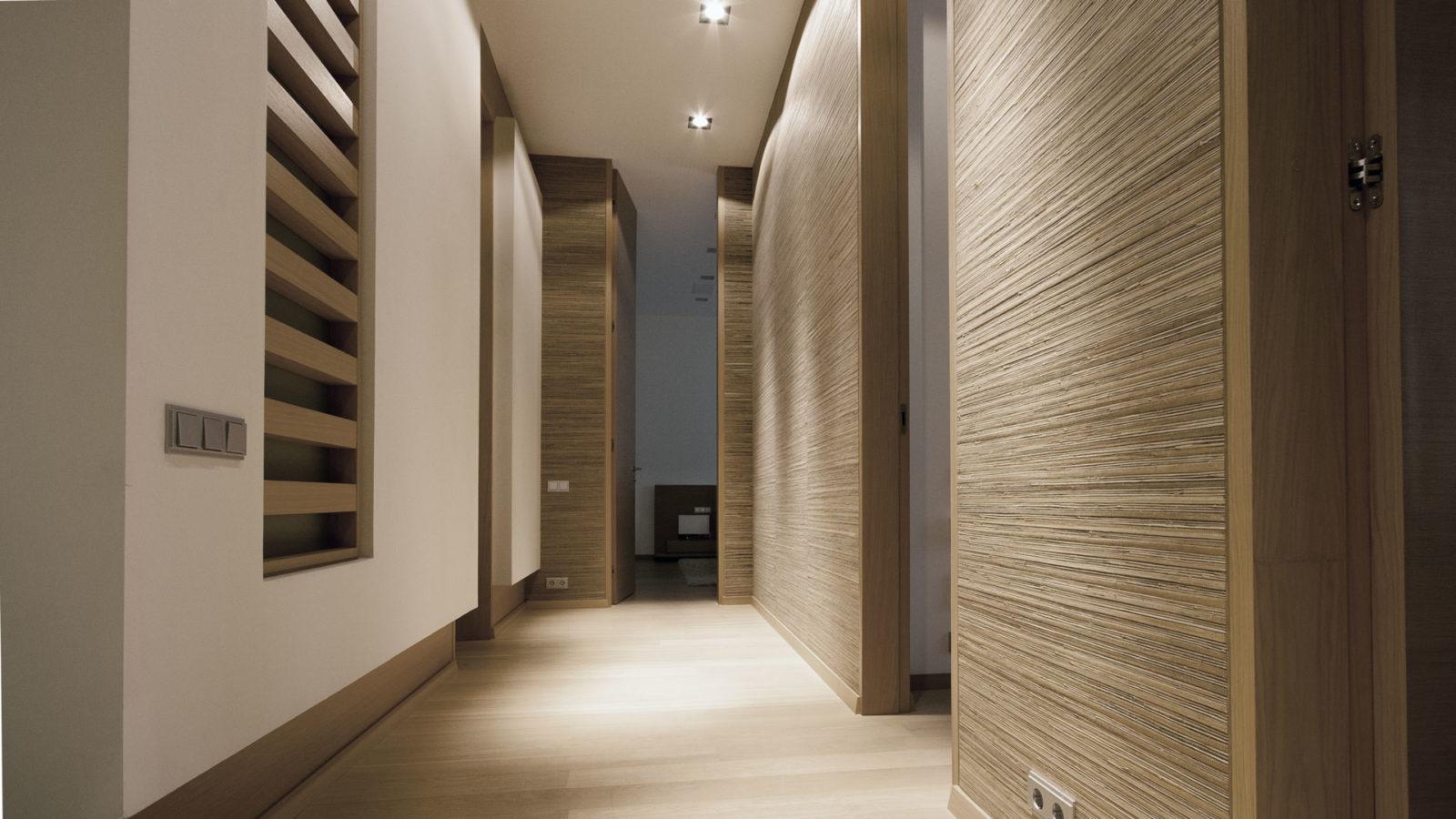 Освещение в коридоре: стильные решения для больших и маленьких квартир (+62 фото)