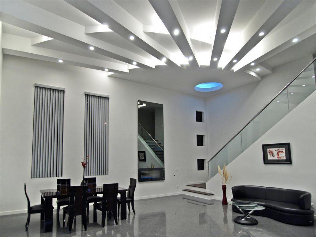 новые идеи освещения в квартире