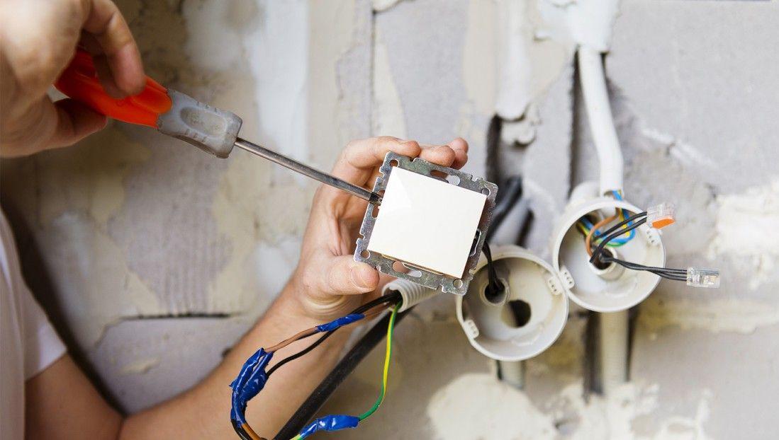 Как организовать освещение в квартире: схемы и правила (монтаж электропроводки)