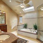 Современная ванная комната: обустройство и стиль (+40 фото)