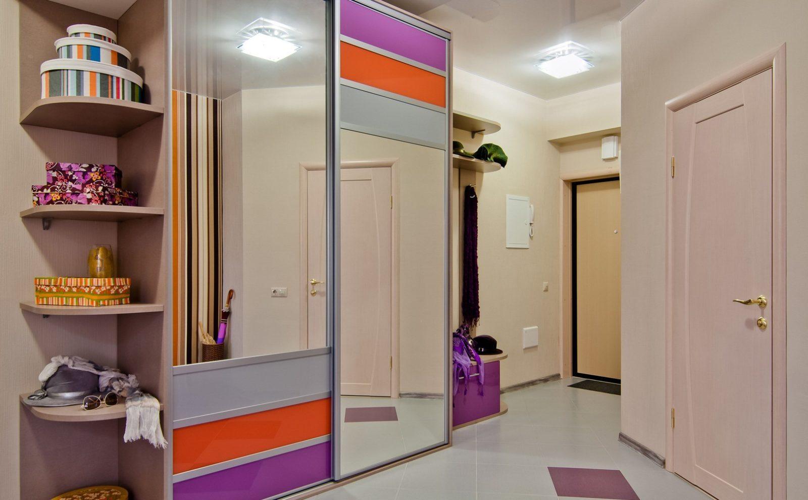 Выбор цвета для прихожей: гармоничное сочетание оттенков в соответствии со стилем интерьера