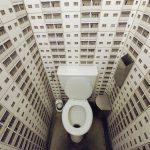 Дизайн туалета 2019-2019: современные идеи оформления санузла