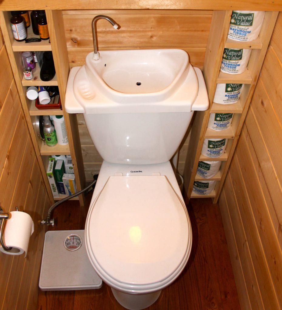 Современные идеи дизайна туалета 2019