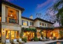 Дом Бритни Спирс за $8,95 млн: роскошь голливудской дивы