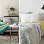Как пережить холода: стильные и уникальные аксессуары для дома