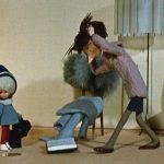 Самые популярные мультяшные интерьеры из детства