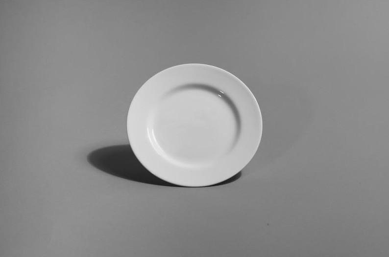 Пирожковая тарелка