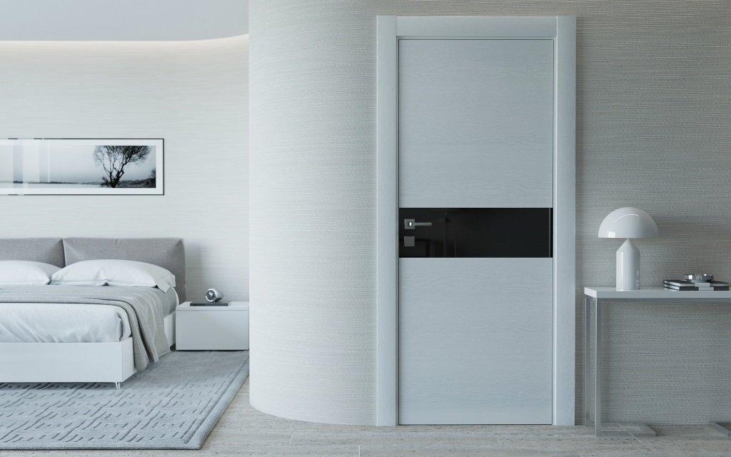 современный стиль в квартире