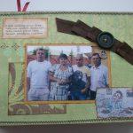 Армейский альбом — память о службе и лучший подарок своими руками
