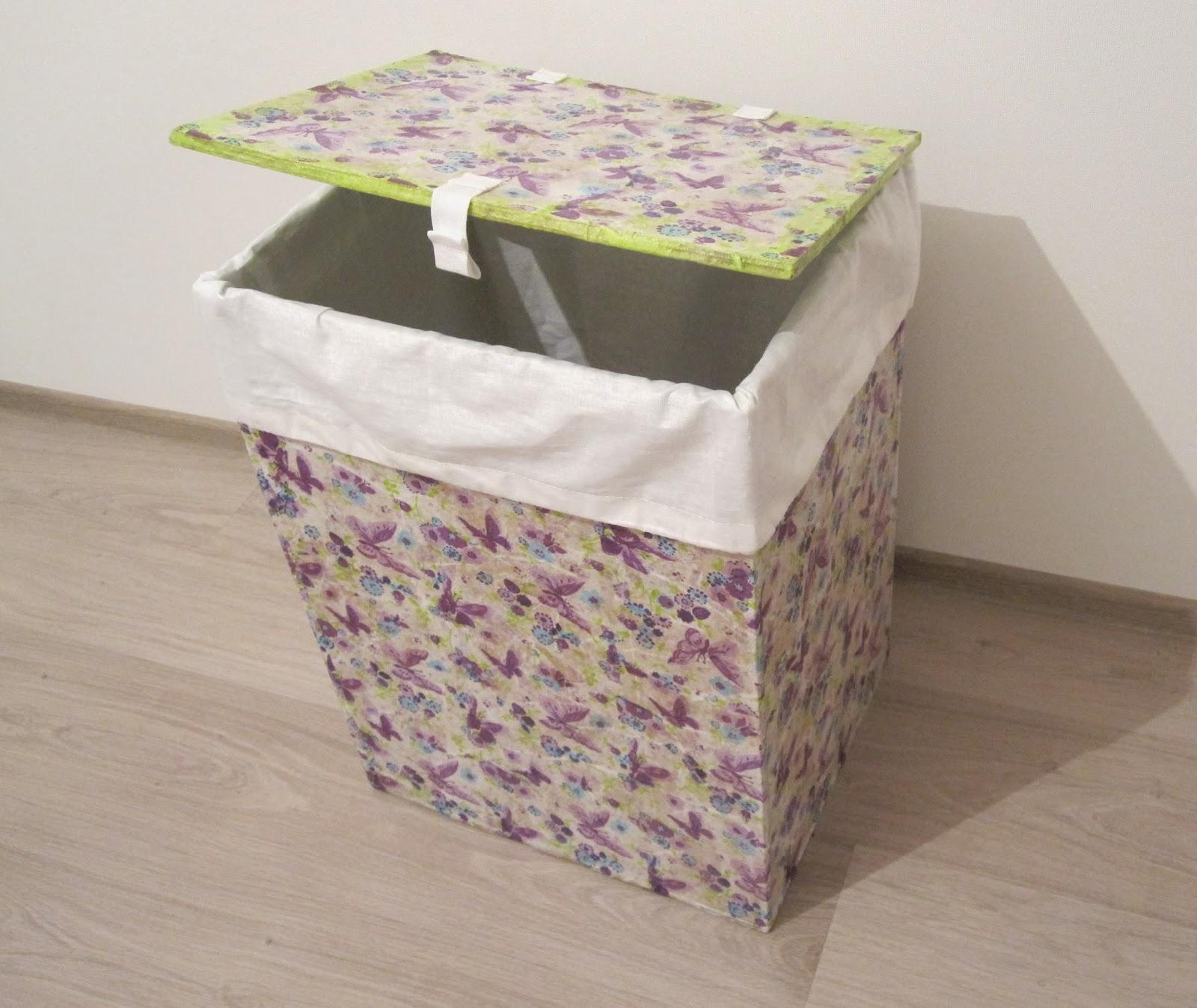 8c2e66161f34 Как сделать ящик для игрушек своими руками: несколько подробных ...
