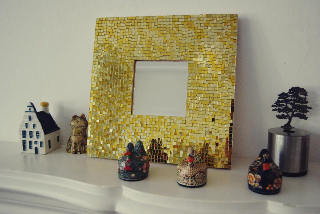 Декор зеркала своими руками: создание оригинального элемента для украшения помещения