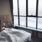 Цвет настроения черный: интерьер Егора Крида