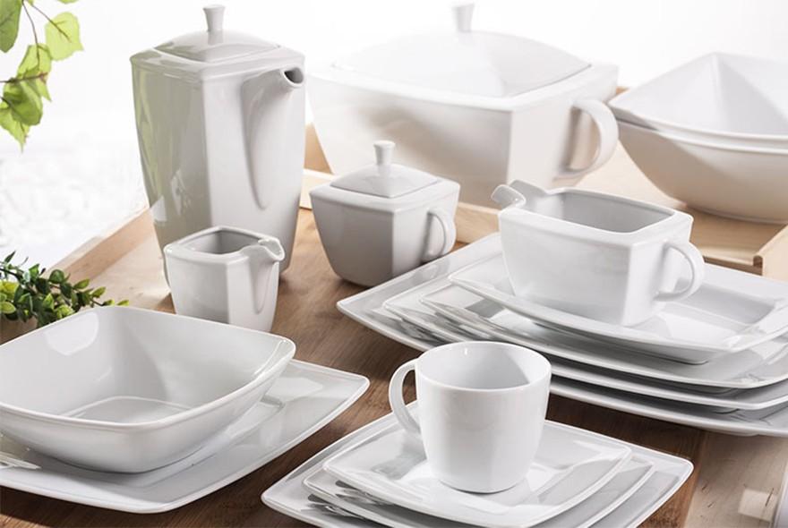 lubiana посуда