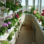 5 секретов красивого балкона