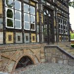 Дом Карла Юнкера: поразительное творение сумасшедшего архитектора