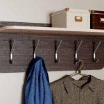 7 секретов организации хранения в прихожей
